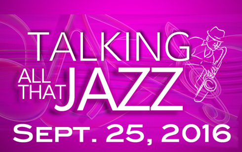 Talking All That Jazz