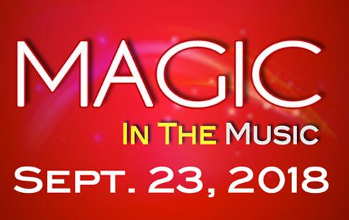 """""""Magic"""""""