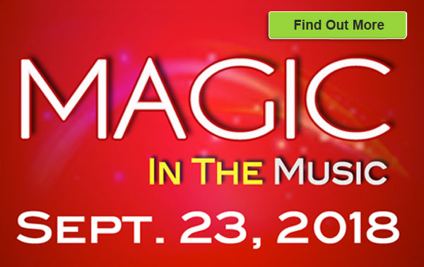 Magic in the Music