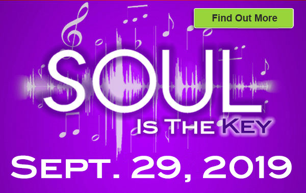 Soul Is The Key